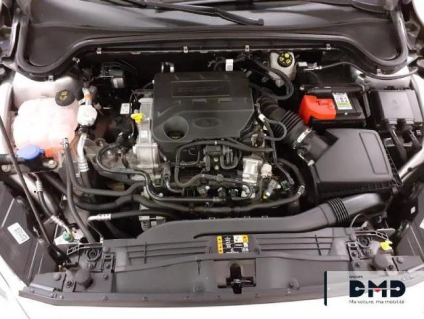 Ford Focus 1.0 Ecoboost 100ch Stop&start Trend Business - Visuel #14