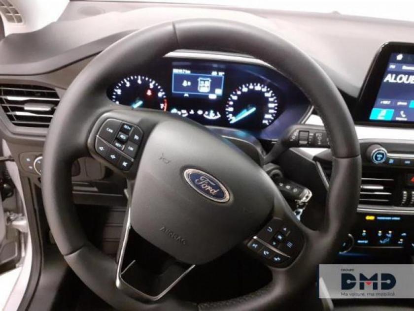 Ford Focus 1.0 Ecoboost 100ch Stop&start Trend Business - Visuel #7