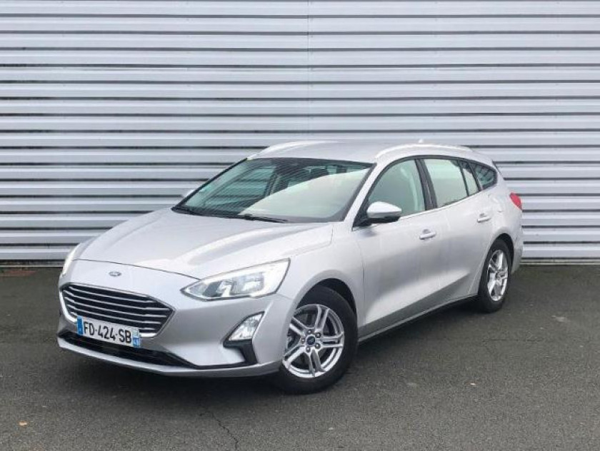 Ford Focus Sw 1.0 Ecoboost 100ch Stop&start Trend Business - Visuel #1
