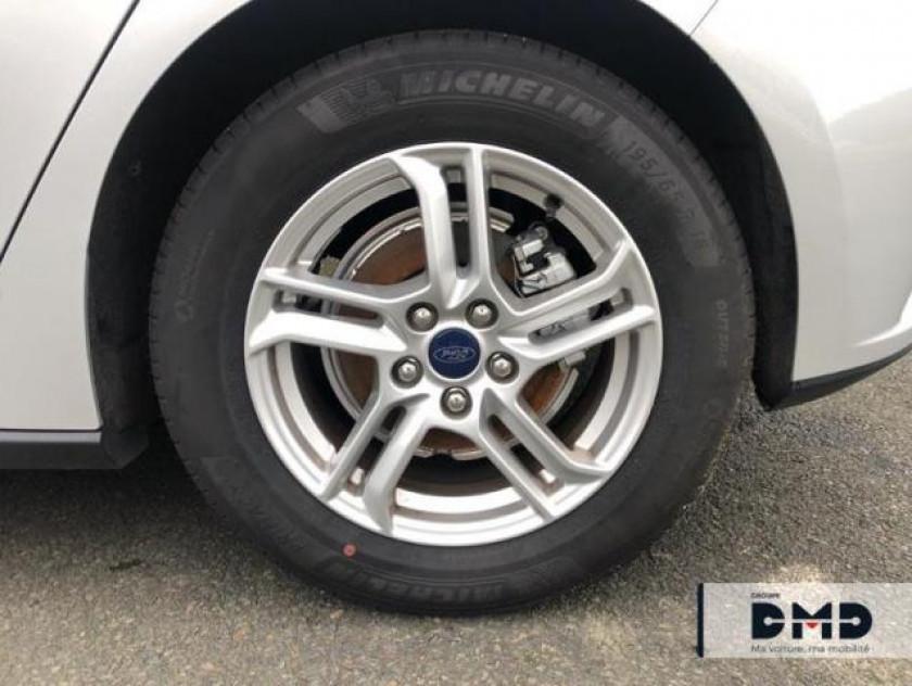 Ford Focus 1.5 Ecoblue 95ch Stop&start Trend Business - Visuel #14