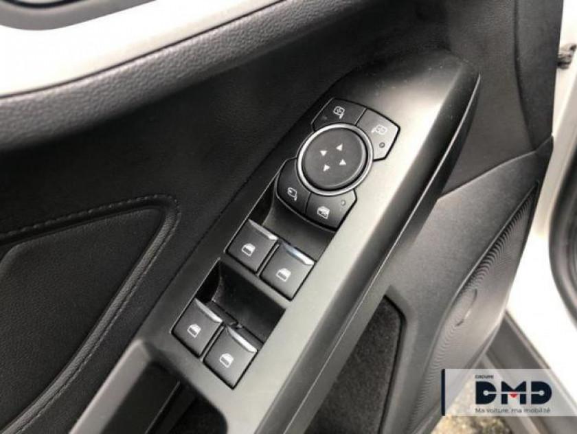 Ford Focus 1.5 Ecoblue 95ch Stop&start Trend Business - Visuel #7