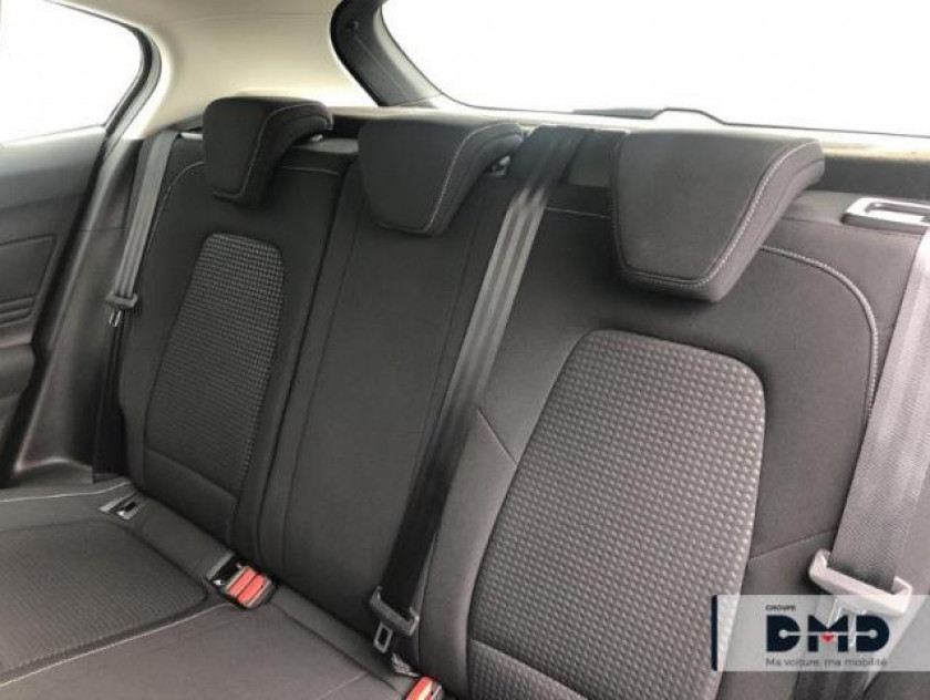 Ford Focus 1.5 Ecoblue 95ch Stop&start Trend Business - Visuel #5