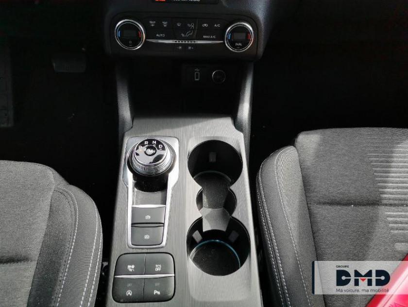 Ford Focus Active 1.0 Ecoboost 125ch Stop&start Bva - Visuel #8