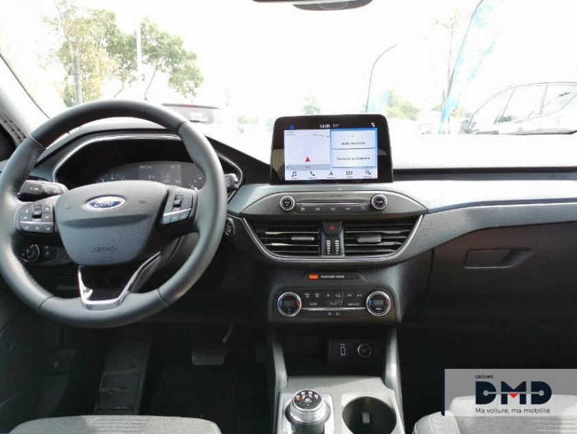 Ford Focus Active 1.0 Ecoboost 125ch Stop&start Bva - Visuel #5