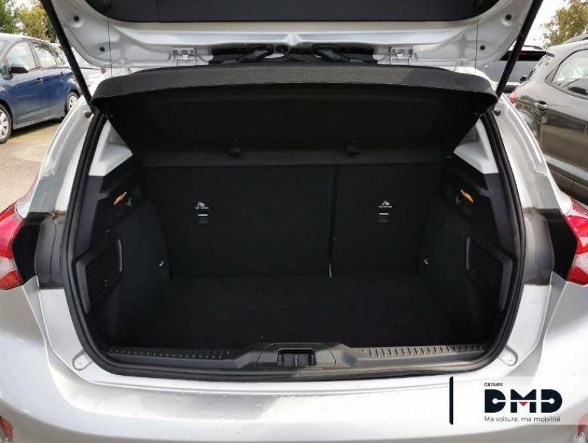 Ford Focus Active 1.0 Ecoboost 125ch Stop&start Bva - Visuel #12
