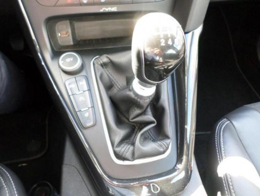 Ford Focus Sw 1.5 Tdci 120ch Stop&start Titanium - Visuel #14