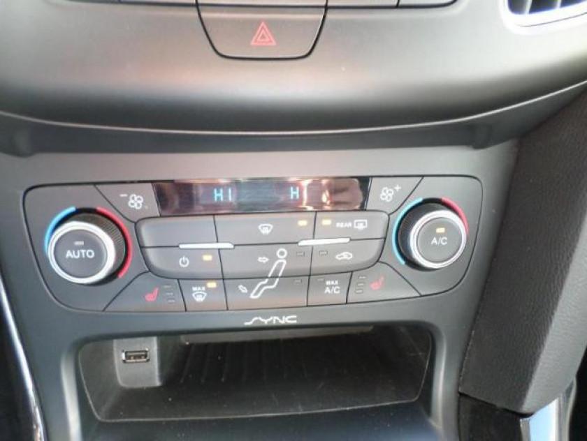 Ford Focus Sw 1.5 Tdci 120ch Stop&start Titanium - Visuel #15