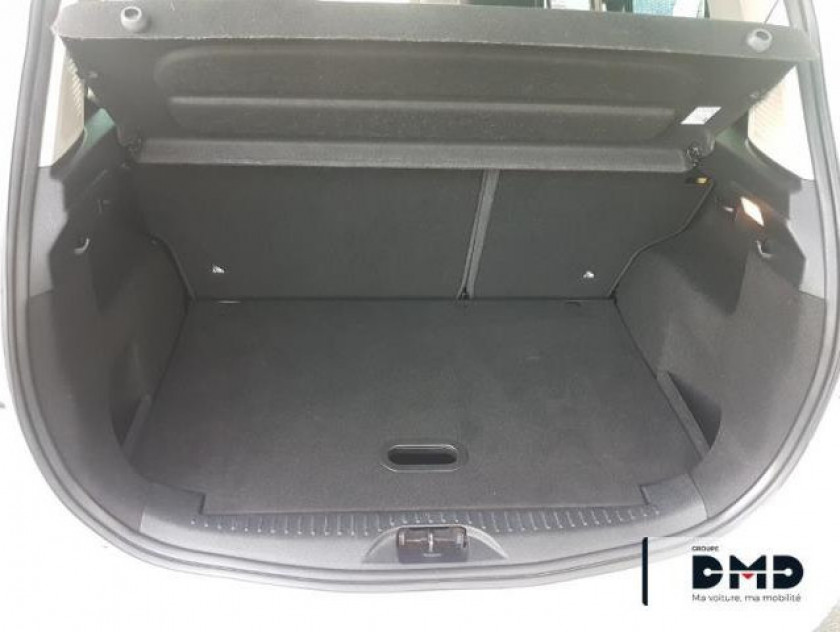 Ford B-max 1.5 Tdci 95ch Stop&start Titanium - Visuel #12