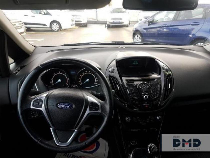 Ford B-max 1.5 Tdci 95ch Stop&start Titanium - Visuel #5