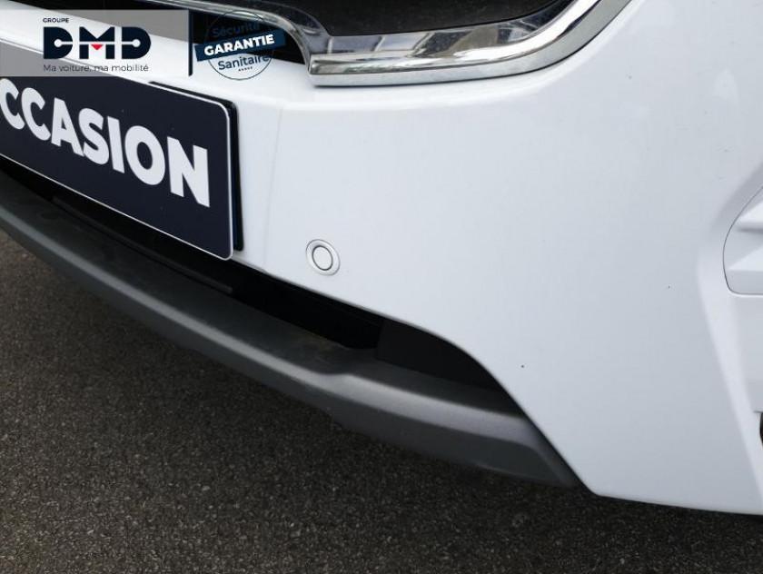 Ford Ecosport 1.5 Ecoblue 125ch Titanium Business 4x2 Euro6.2 - Visuel #15