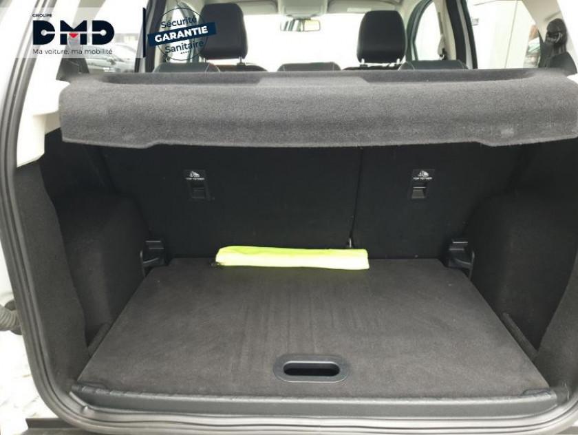 Ford Ecosport 1.5 Ecoblue 125ch Titanium Business 4x2 Euro6.2 - Visuel #12