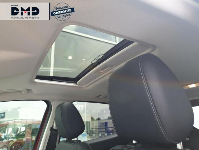 Ford Ecosport 1.5 Tdci 100ch Titanium Business - Visuel #14