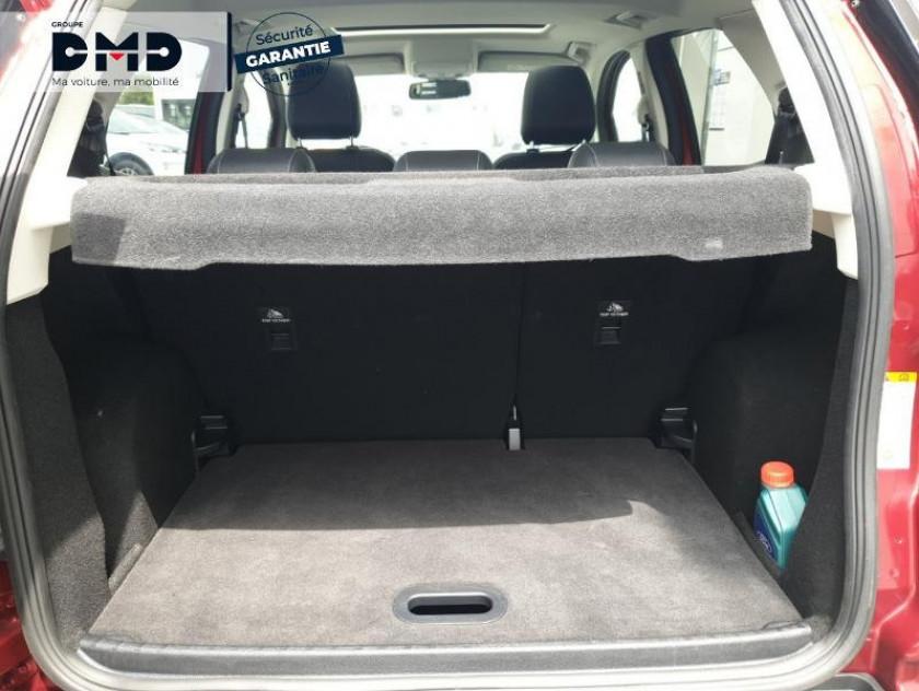 Ford Ecosport 1.5 Tdci 100ch Titanium Business - Visuel #12