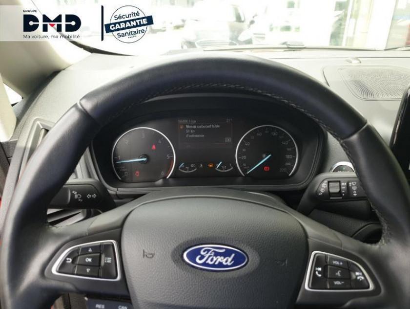 Ford Ecosport 1.5 Tdci 100ch Titanium Business - Visuel #7