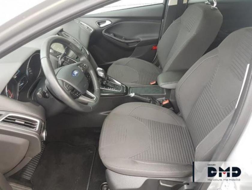 Ford Focus 1.5 Tdci 120ch Stop&start Titanium Powershift - Visuel #9