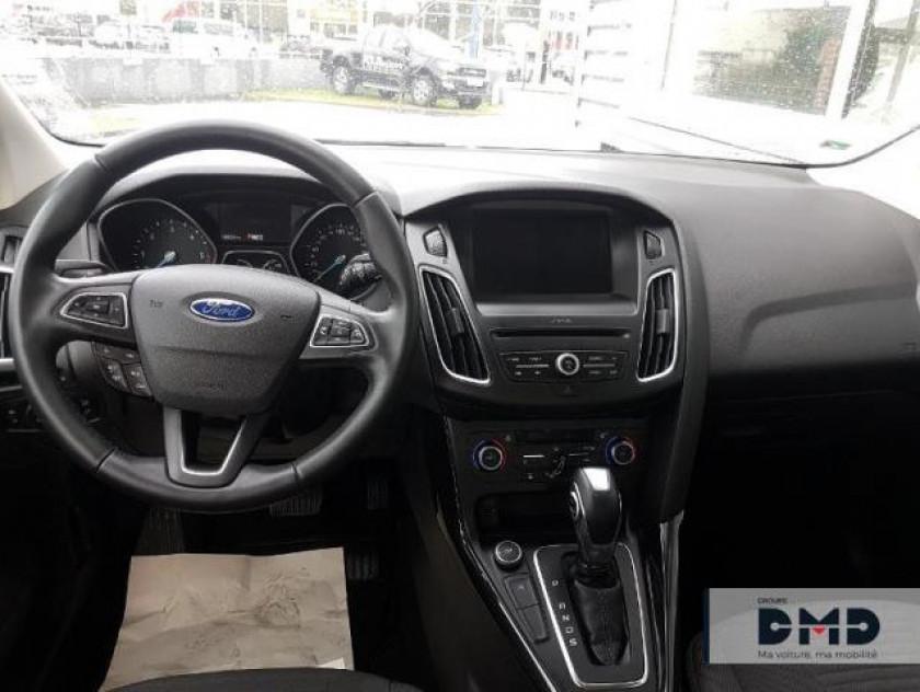 Ford Focus 1.5 Tdci 120ch Stop&start Titanium Powershift - Visuel #5