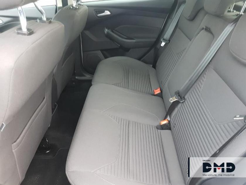 Ford Focus 1.5 Tdci 120ch Stop&start Titanium Powershift - Visuel #10