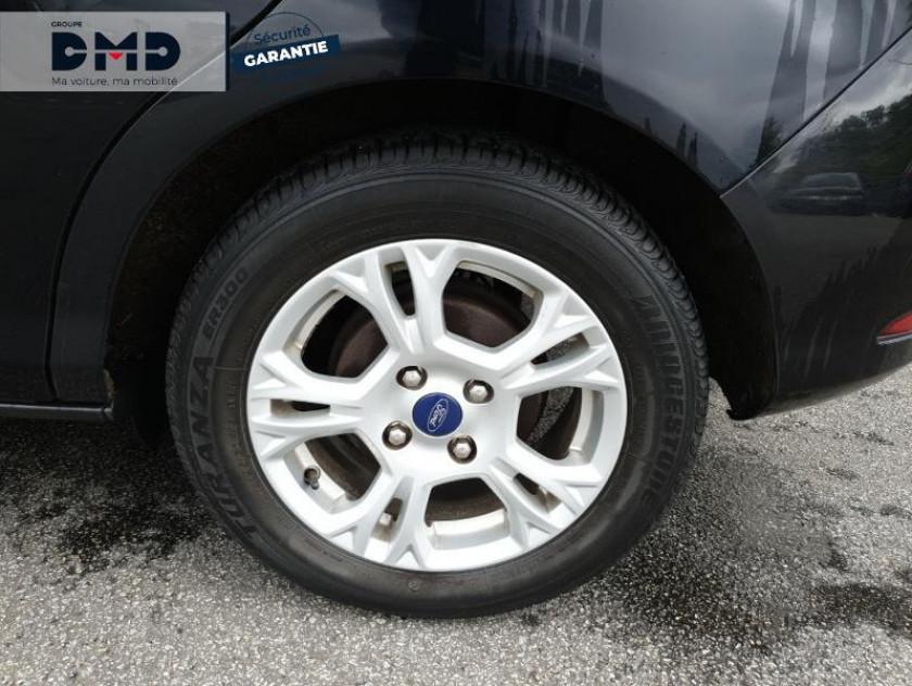 Ford B-max 1.4 90ch Edition - Visuel #13
