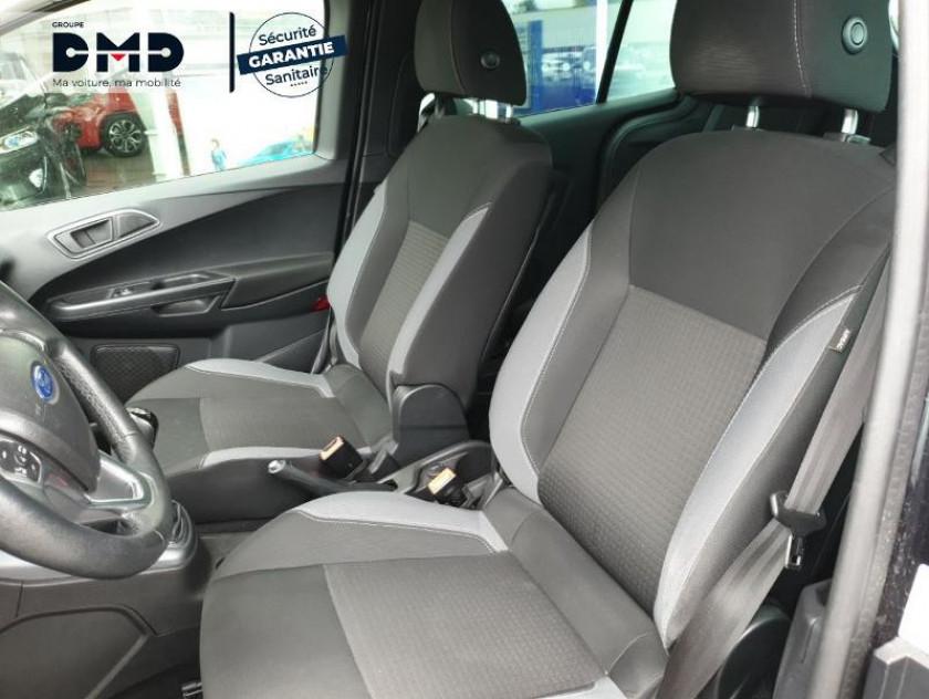 Ford B-max 1.4 90ch Edition - Visuel #9