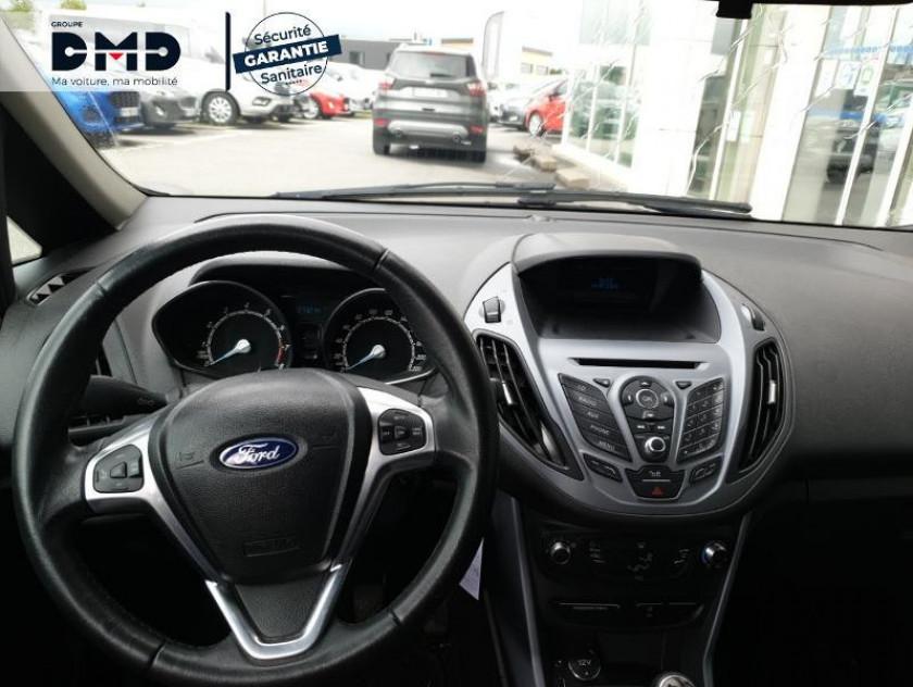 Ford B-max 1.4 90ch Edition - Visuel #5