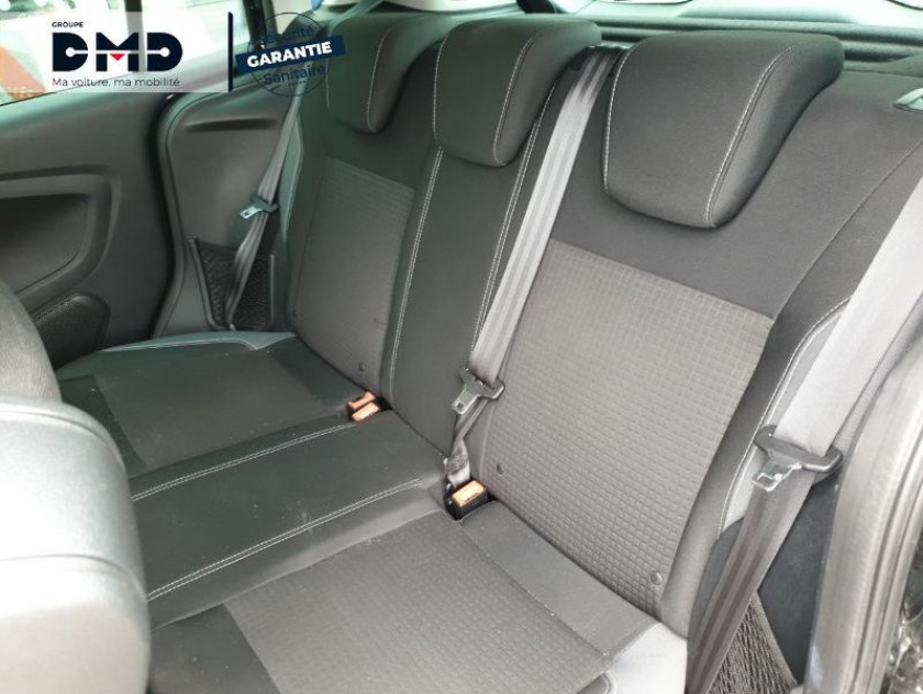 Ford B-max 1.4 90ch Edition - Visuel #10