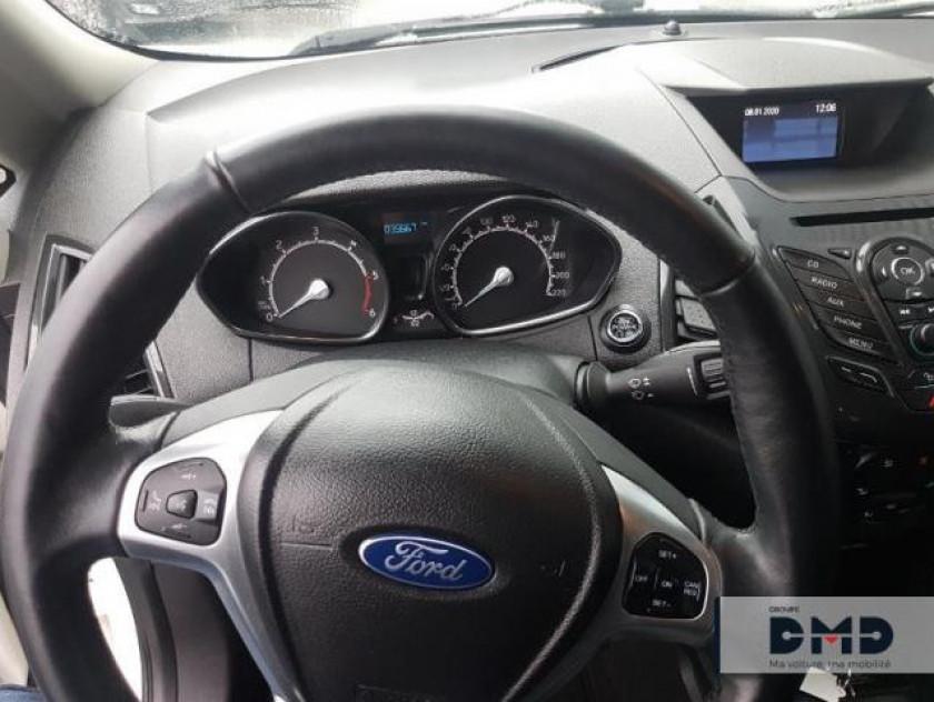 Ford Ecosport 1.5 Tdci 95ch Fap Titanium - Visuel #7