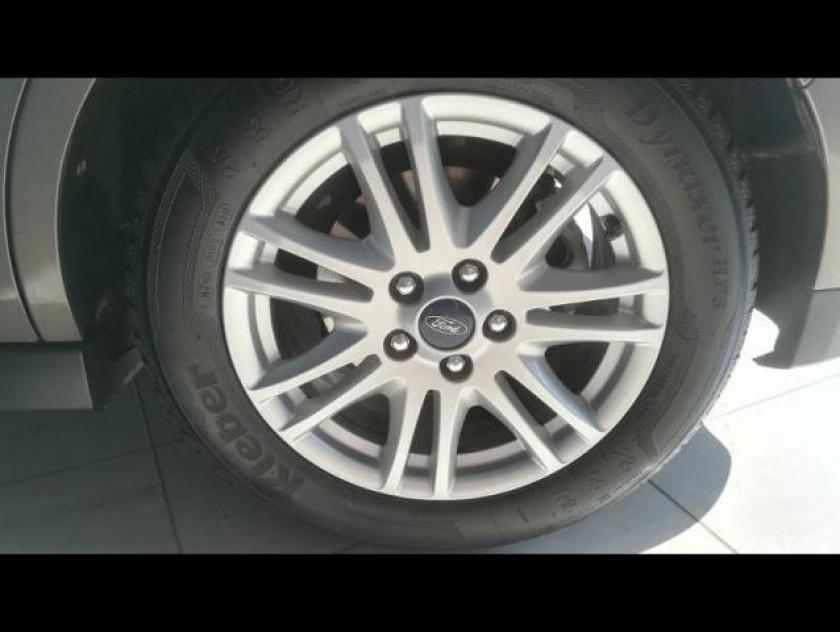 Ford C-max 1.6 Tdci 115ch Fap Titanium X - Visuel #5