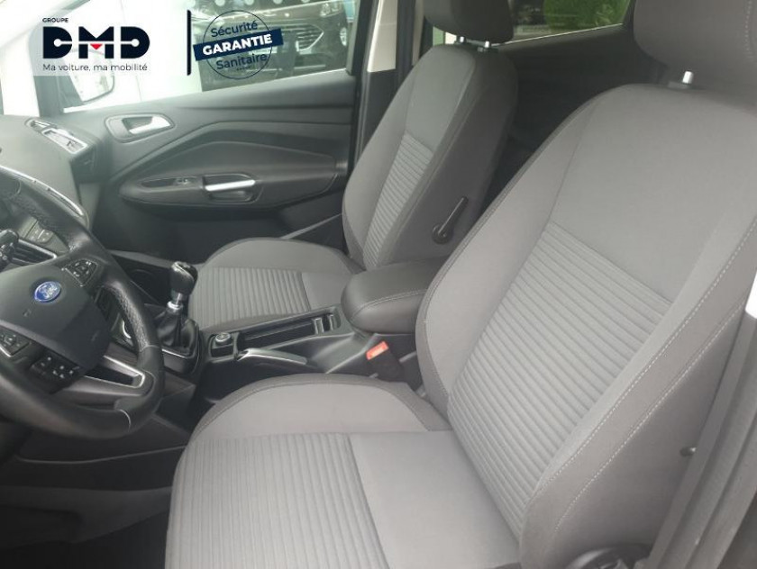 Ford C-max 1.0 Ecoboost 125ch Stop&start Titanium - Visuel #9