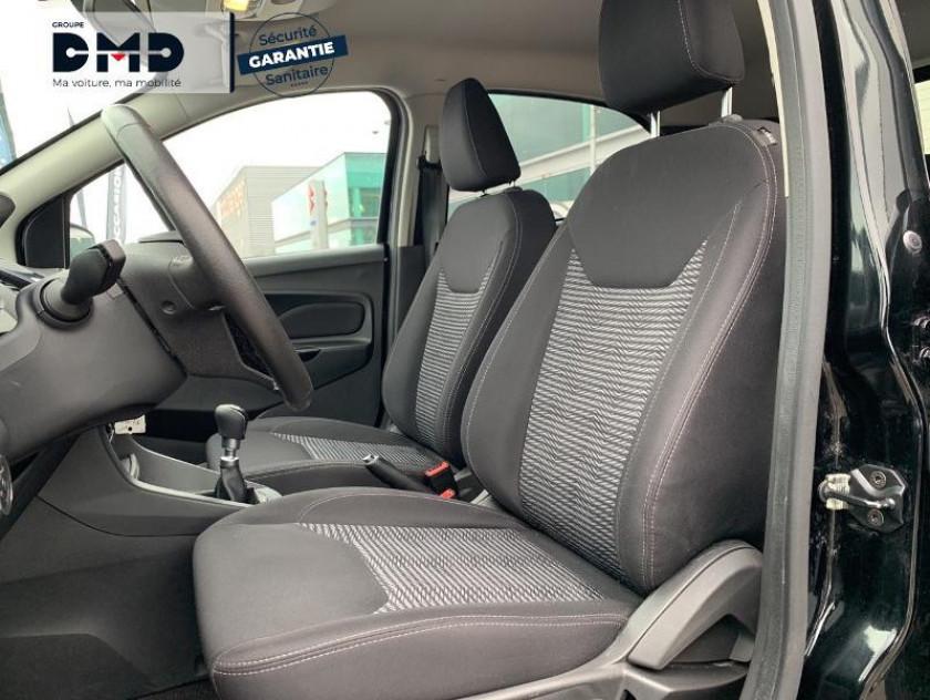 Ford Ka+ 1.5 Tdci 95ch S&s Black Edition - Visuel #9