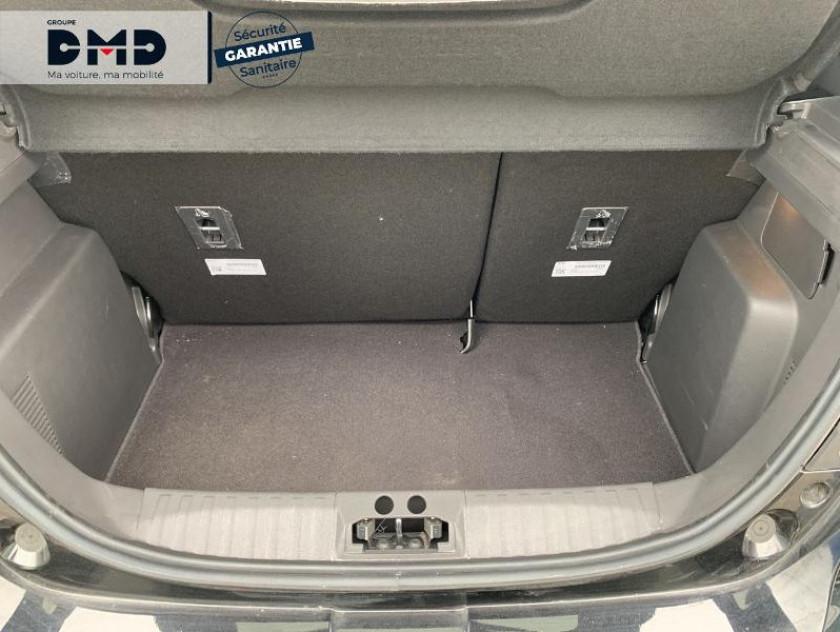 Ford Ka+ 1.5 Tdci 95ch S&s Black Edition - Visuel #12