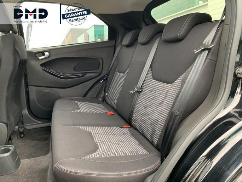 Ford Ka+ 1.5 Tdci 95ch S&s Black Edition - Visuel #10