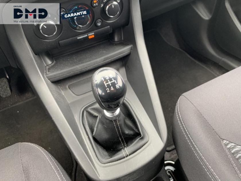 Ford Ka+ 1.5 Tdci 95ch S&s Black Edition - Visuel #8