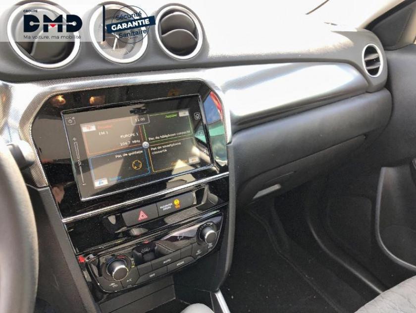 Suzuki Vitara 1.4 Boosterjet 140ch Style Auto - Visuel #6