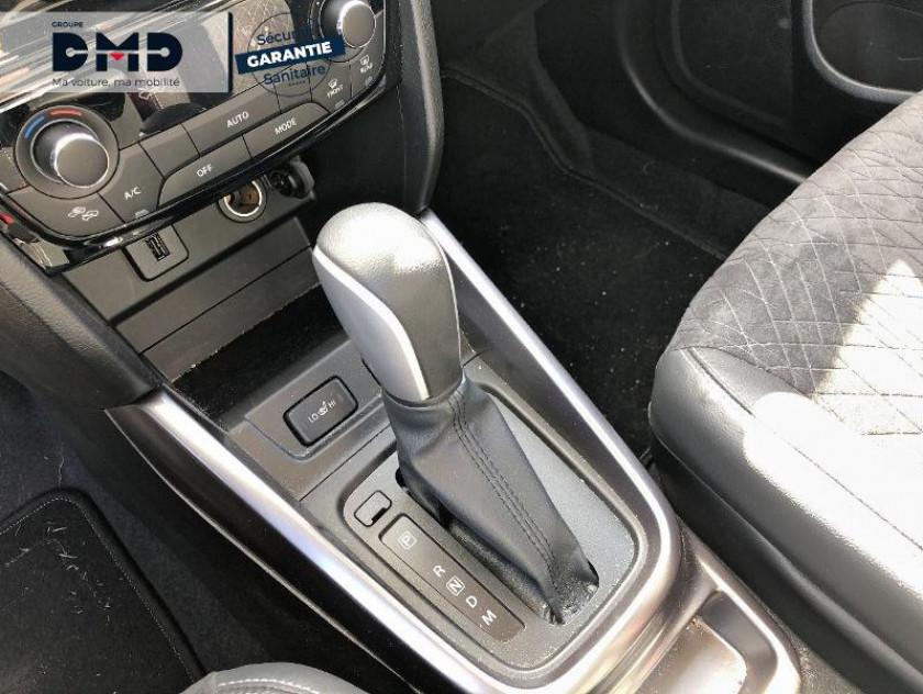 Suzuki Vitara 1.4 Boosterjet 140ch Style Auto - Visuel #8
