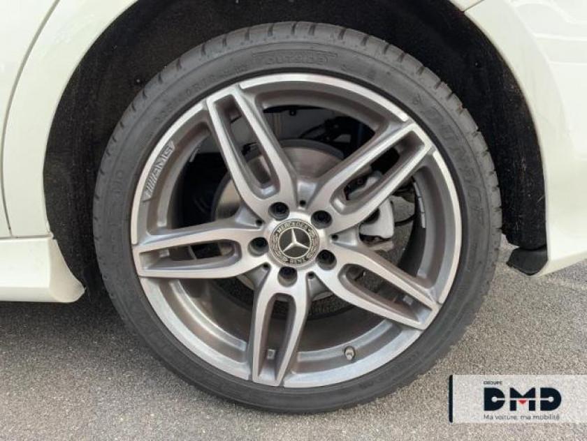 Mercedes-benz Classe A 180 D Sport Edition 7g-dct - Visuel #13