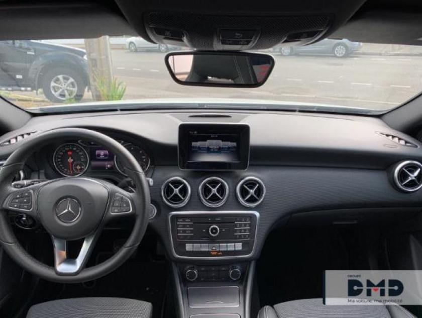 Mercedes-benz Classe A 180 D 116ch Amg Line Edition 1 7g-dct - Visuel #5