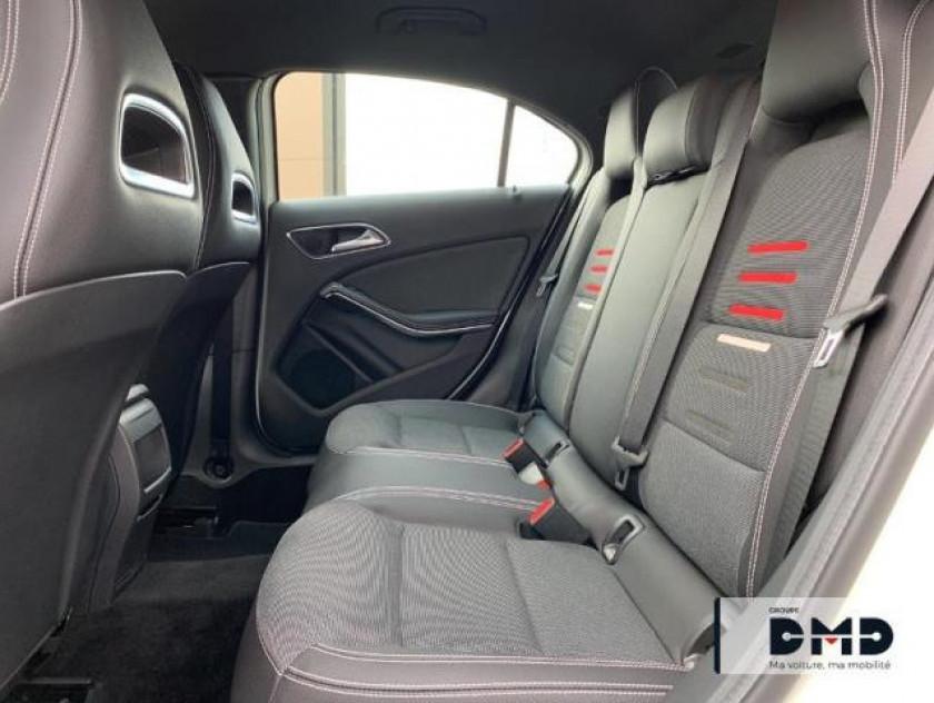 Mercedes-benz Classe A 180 D 116ch Amg Line Edition 1 7g-dct - Visuel #10