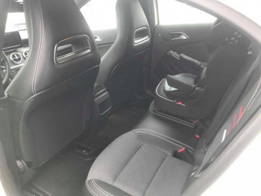 Mercedes-benz Classe A 180 D 116ch Amg Line Edition 1 7g-dct - Visuel #7