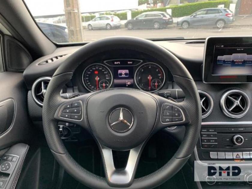 Mercedes-benz Classe A 180 D Sport Edition 7g-dct - Visuel #7