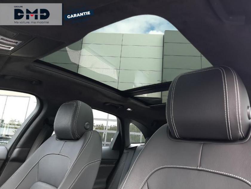 Jaguar F-pace 2.0d 180ch Black Limited R-sport Awd Bva8 - Visuel #14