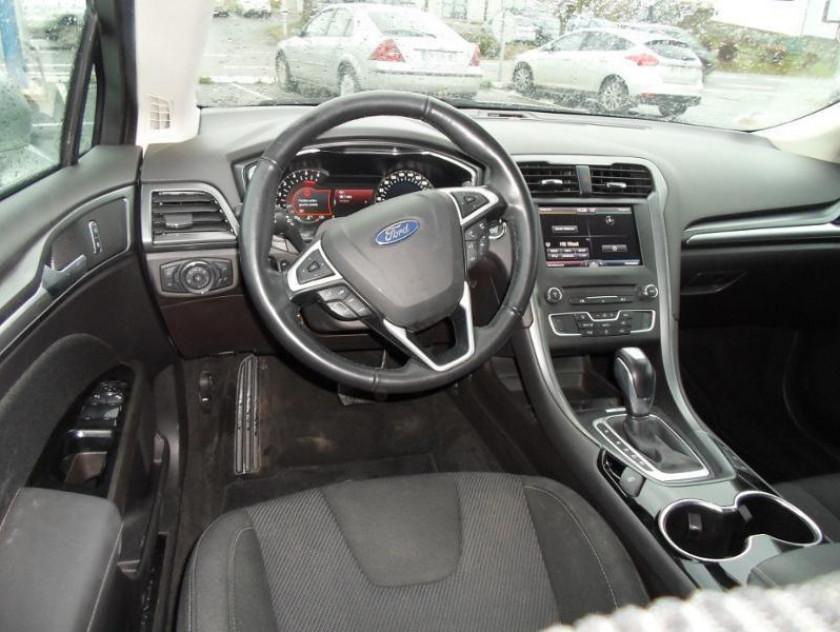 Ford Mondeo Iv Ph1 Mondeo Iv Ph1 2.0 Tdci 150 Titanium Psft 5p - Visuel #3