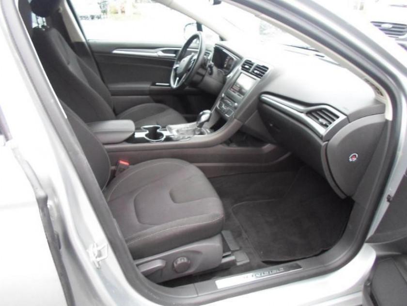 Ford Mondeo Iv Ph1 Mondeo Iv Ph1 2.0 Tdci 150 Titanium Psft 5p - Visuel #7