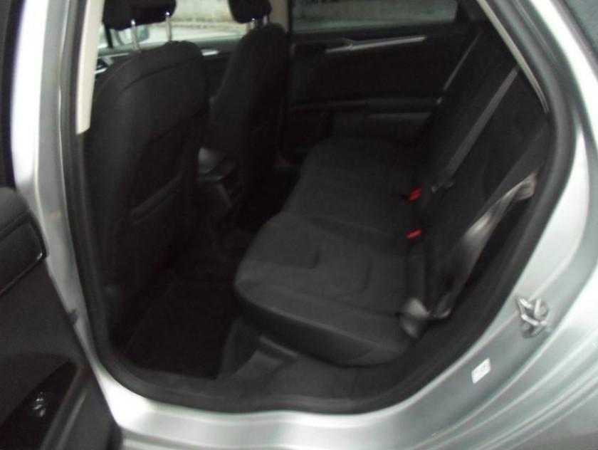Ford Mondeo Iv Ph1 Mondeo Iv Ph1 2.0 Tdci 150 Titanium Psft 5p - Visuel #4