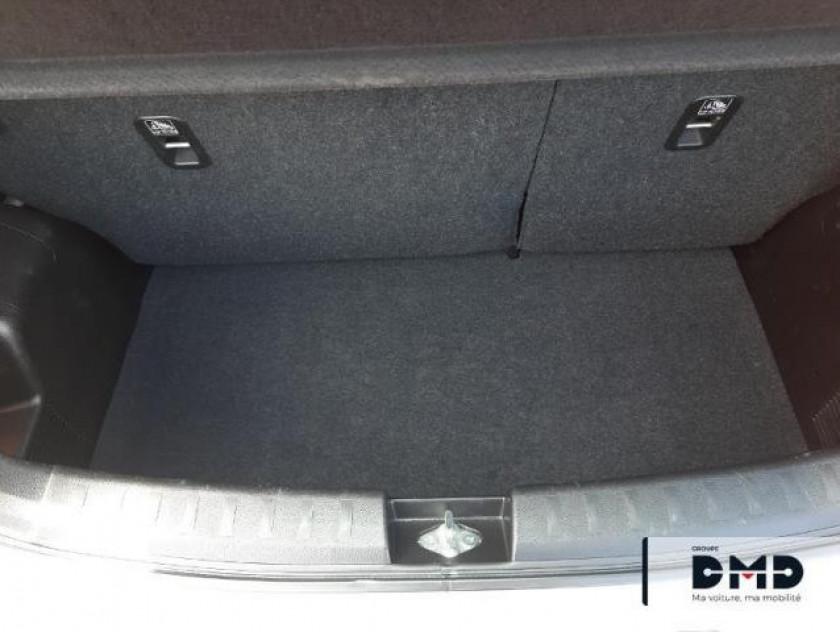 Suzuki Swift 1.3 Ddis 75ch Privilège 5p - Visuel #12