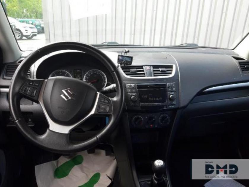 Suzuki Swift 1.3 Ddis 75ch Privilège 5p - Visuel #5