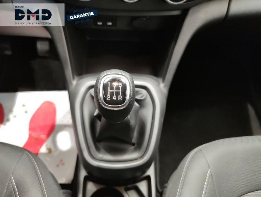 Hyundai I10 1.2 87ch Intuitive - Visuel #8