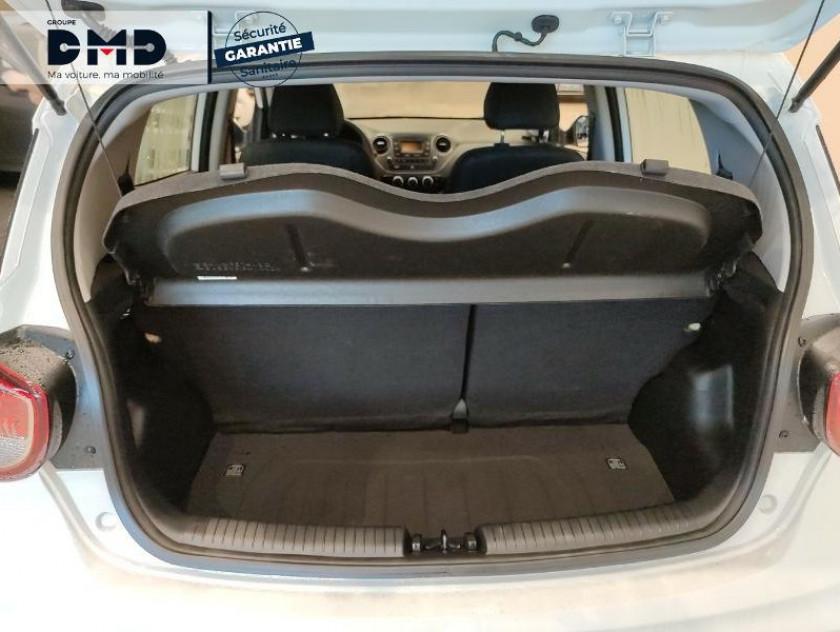 Hyundai I10 1.2 87ch Intuitive - Visuel #12