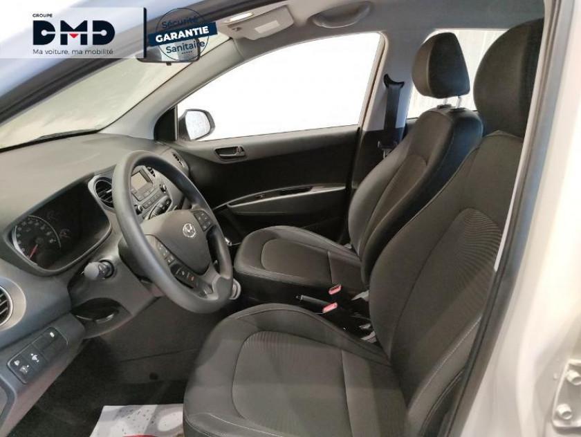 Hyundai I10 1.2 87ch Intuitive - Visuel #9