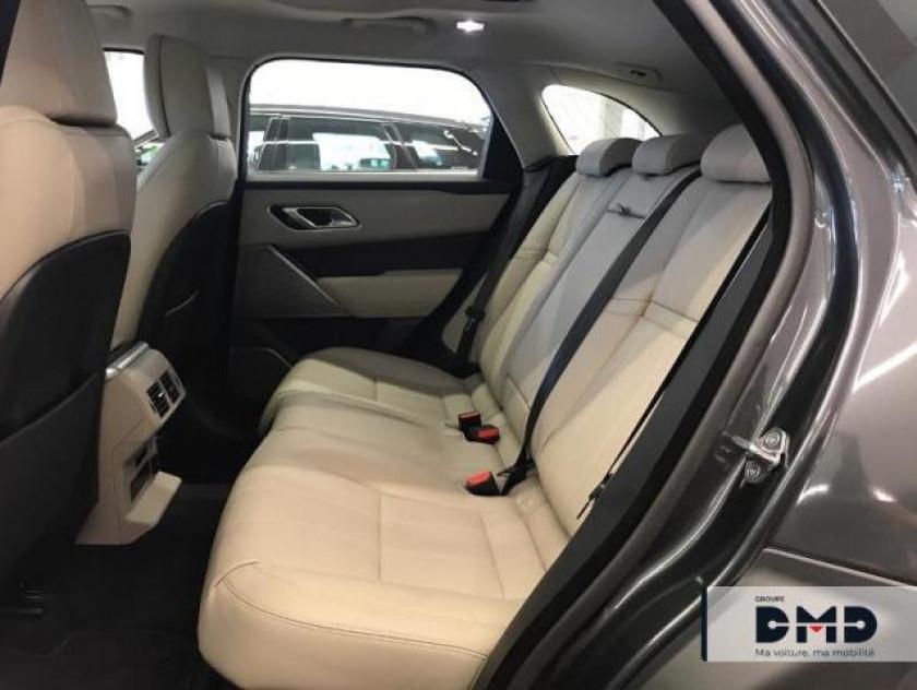 Land-rover Range Rover Velar 3.0p V6 380ch R-dynamic Hse Awd Bva - Visuel #7