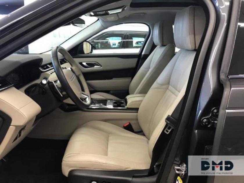 Land-rover Range Rover Velar 3.0p V6 380ch R-dynamic Hse Awd Bva - Visuel #6